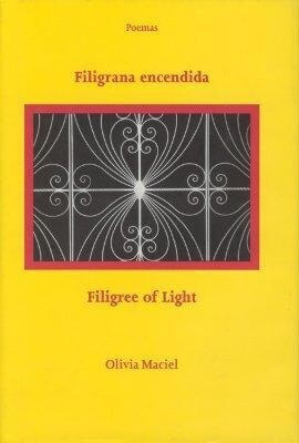 Filigrana Encendida / Filigree of Light: Poemas / Poems als Buch