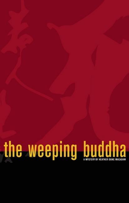 The Weeping Buddha als Taschenbuch