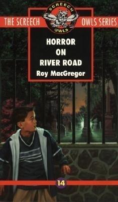 Horror on River Road (#14) als Taschenbuch