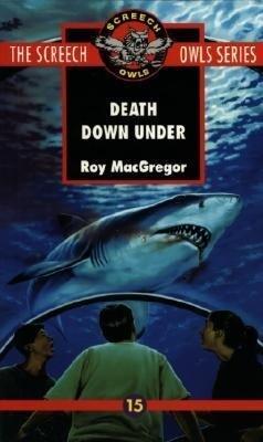Death Down Under (#15) als Taschenbuch