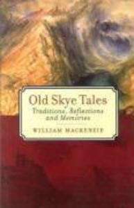 Old Skye Tales als Taschenbuch