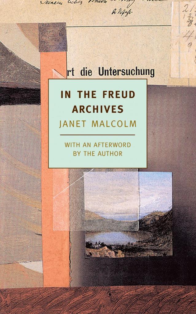 In the Freud Archives als Taschenbuch