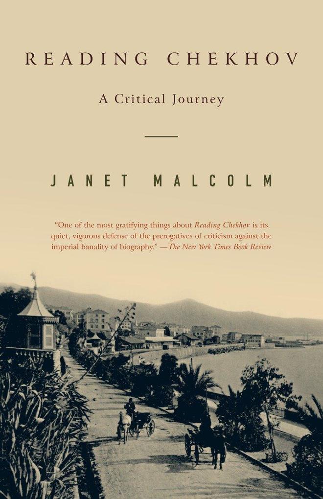 Reading Chekhov: A Critical Journey als Taschenbuch