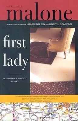First Lady als Taschenbuch