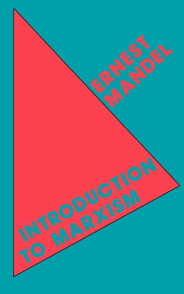 Introduction to Marxism als Taschenbuch