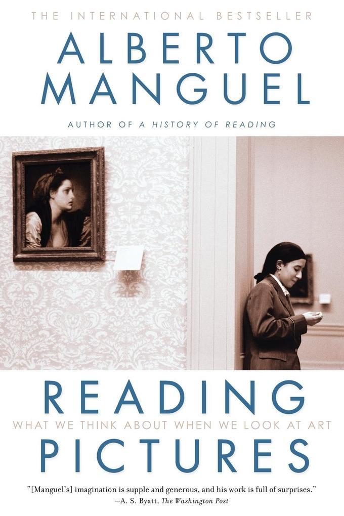 Reading Pictures als Taschenbuch