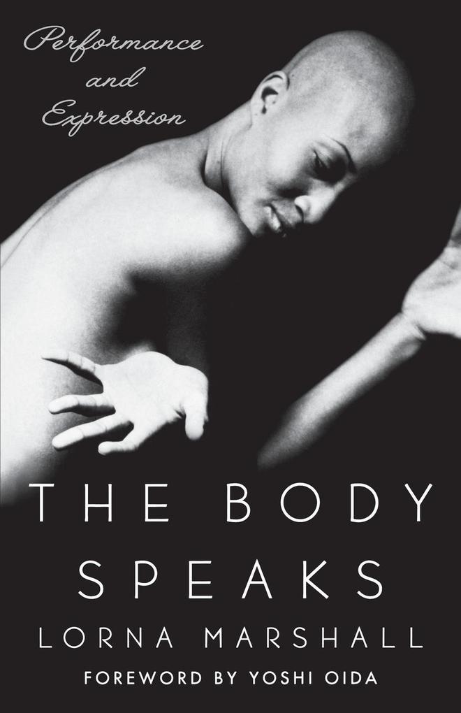 The Body Speaks als Taschenbuch