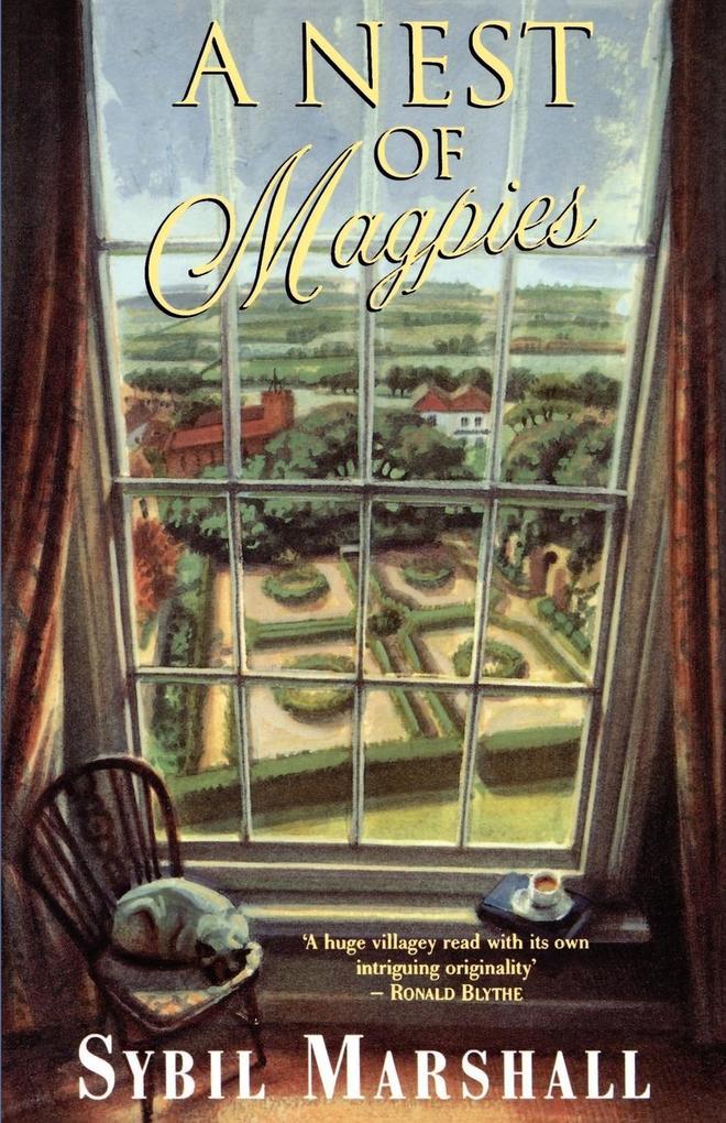 A Nest of Magpies als Taschenbuch