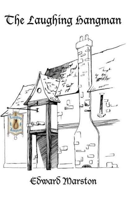 The Laughing Hangman: A Nicholas Bracewell Mystery als Taschenbuch