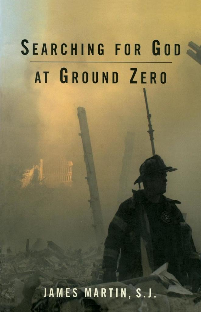 Searching for God at Ground Zero als Taschenbuch