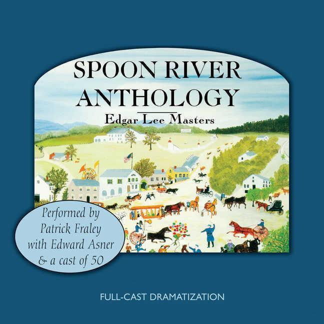Spoon River Anthology als Hörbuch