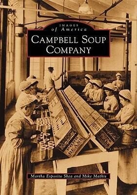 Campbell Soup Company als Taschenbuch