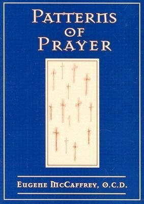 Patterns of Prayer als Taschenbuch