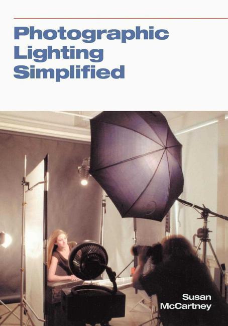 Photographic Lighting Simplified als Taschenbuch