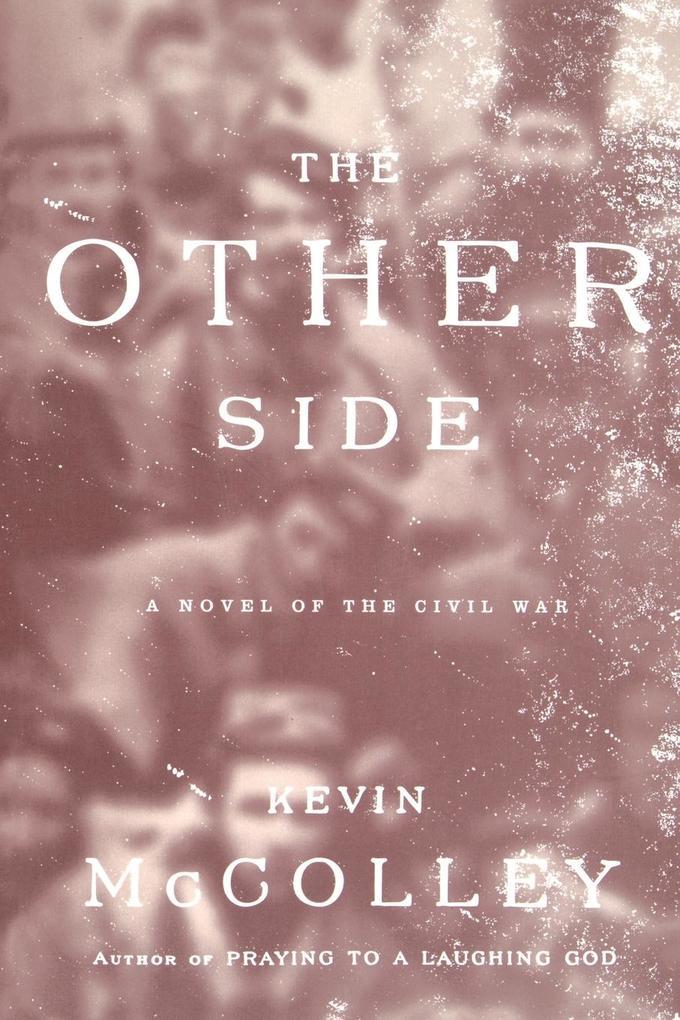 The Other Side als Taschenbuch
