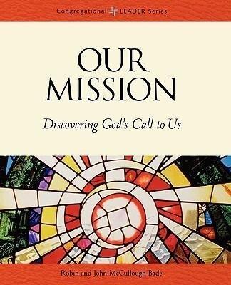 Our Mission als Taschenbuch