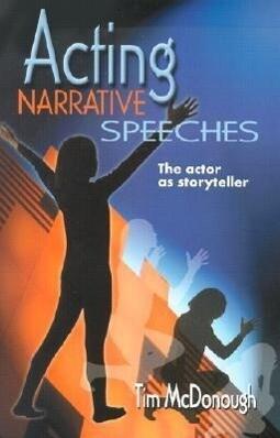 Acting Narrative Speeches als Taschenbuch