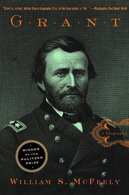Grant als Buch