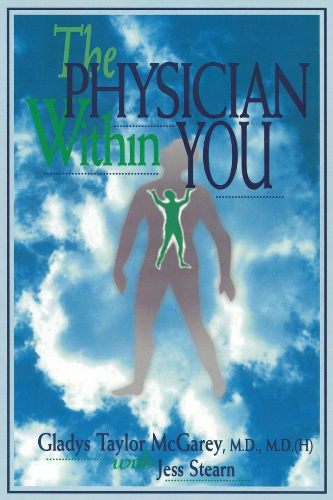 The Physician Within You als Taschenbuch