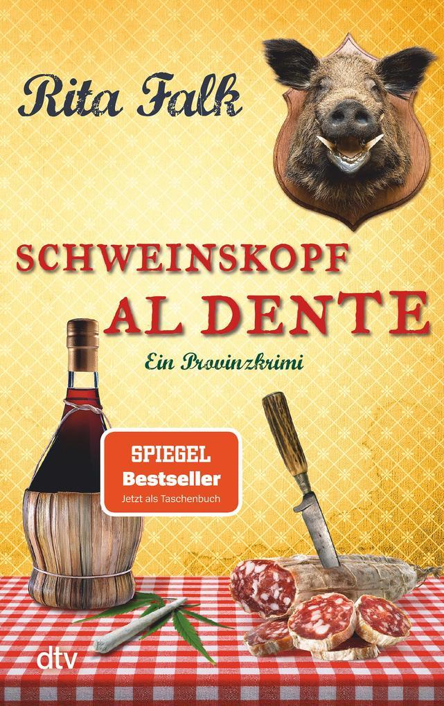 Schweinskopf al dente als eBook