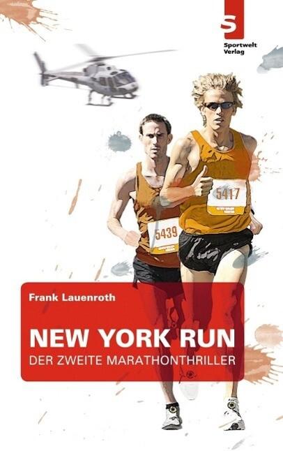 New York Run als eBook