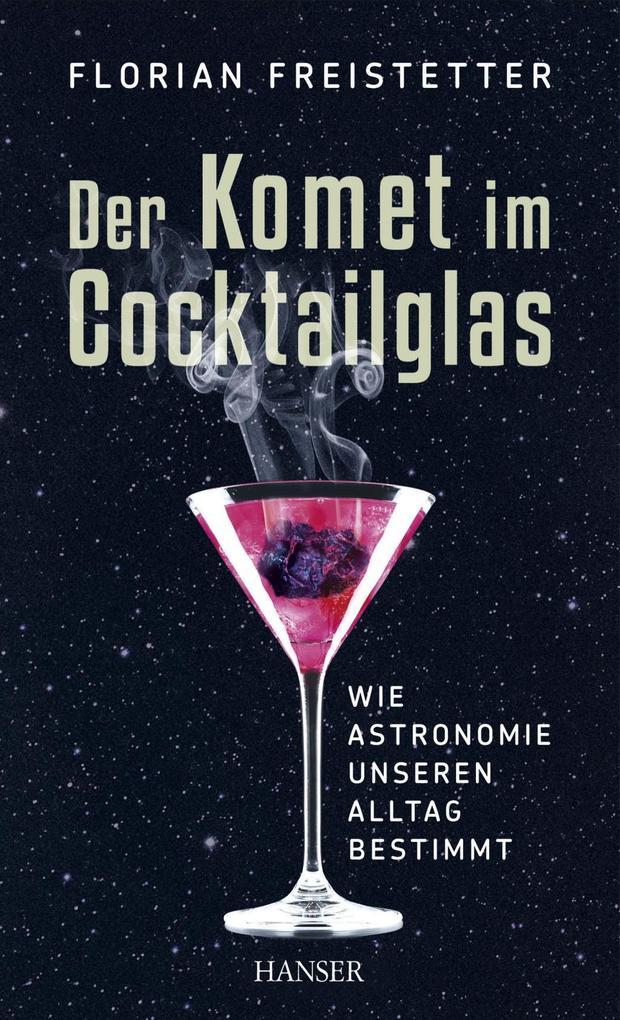 Der Komet im Cocktailglas als eBook