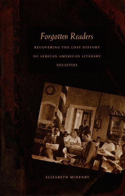 Forgotten Readers-PB als Taschenbuch