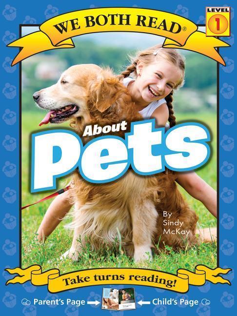 About Pets als Taschenbuch