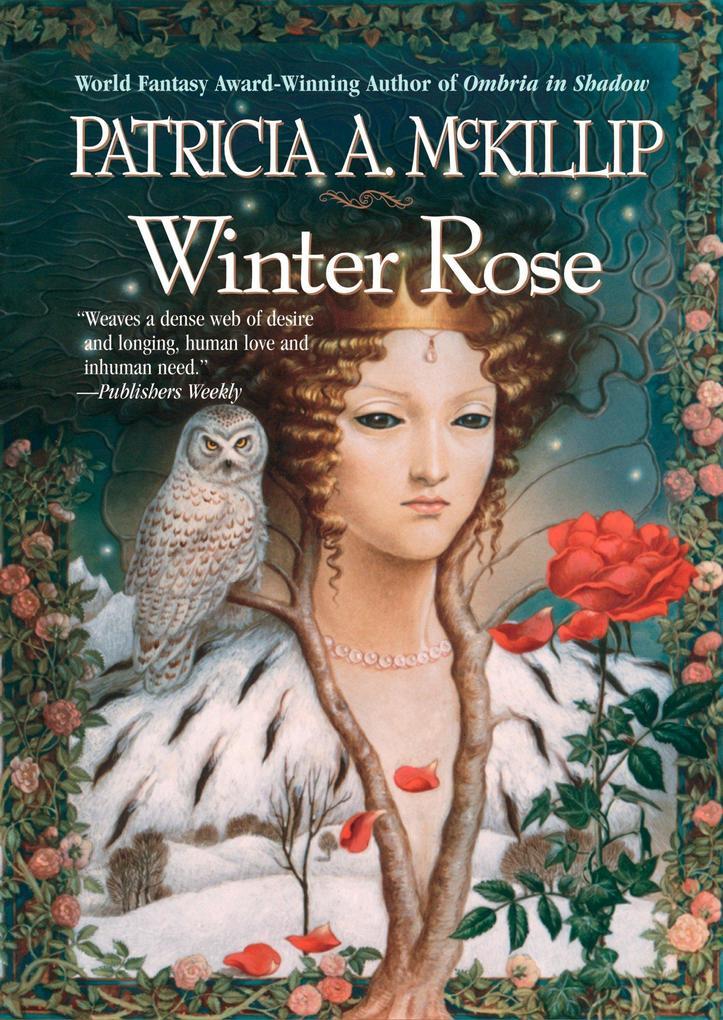 Winter Rose als Taschenbuch