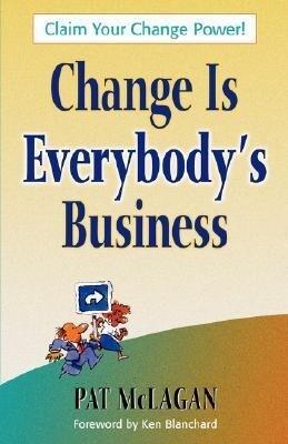 Change Is Everybody's Business als Taschenbuch