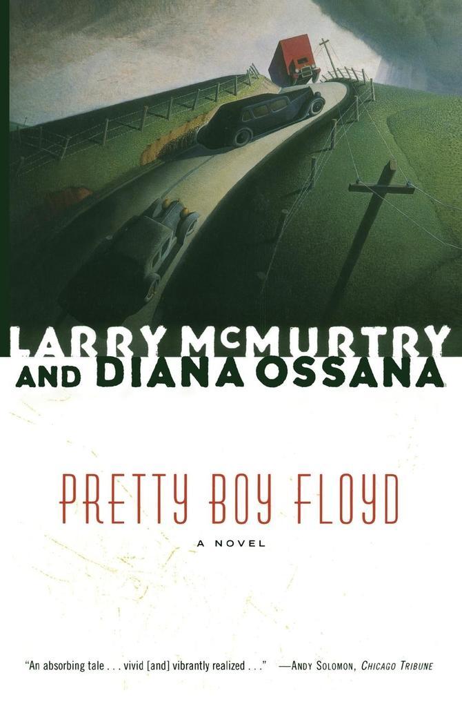 Pretty Boy Floyd als Buch