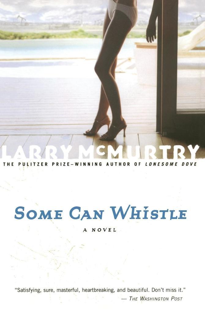 Some Can Whistle als Taschenbuch