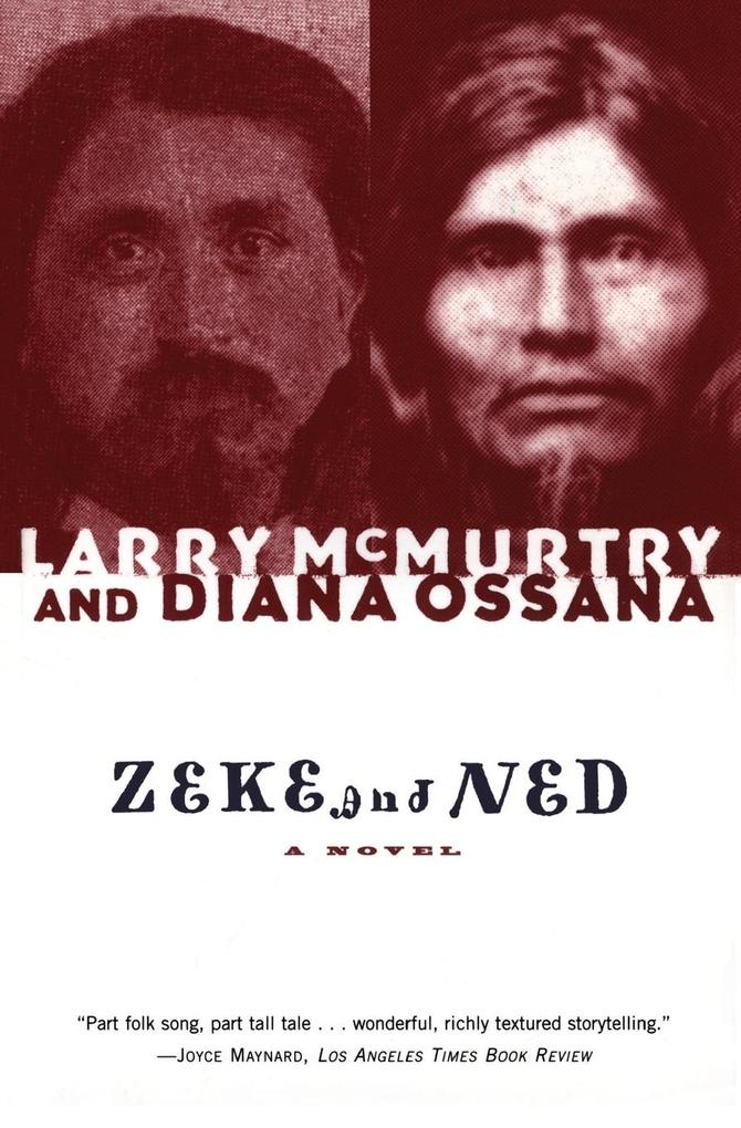 ZEKE AND NED als Buch