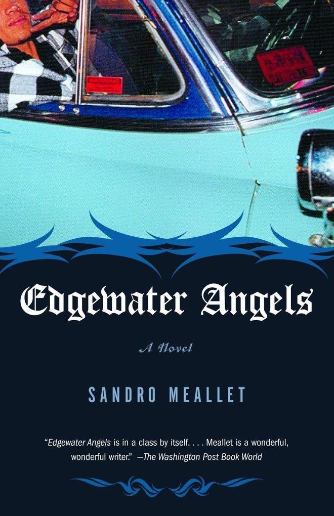 Edgewater Angels als Taschenbuch