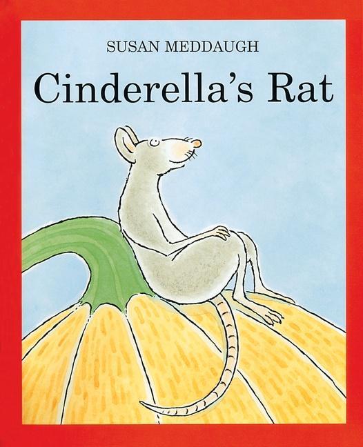 Cinderella's Rat als Taschenbuch