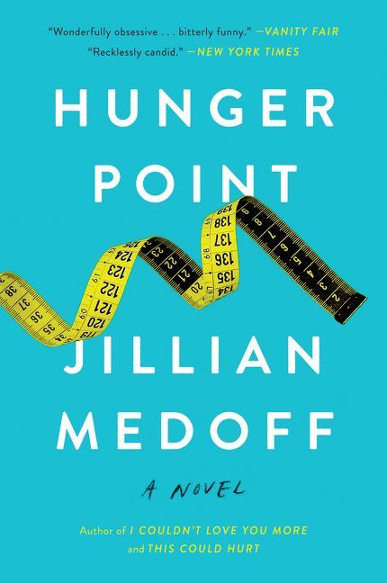 Hunger Point als Taschenbuch