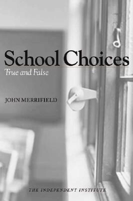 School Choices: True and False als Taschenbuch