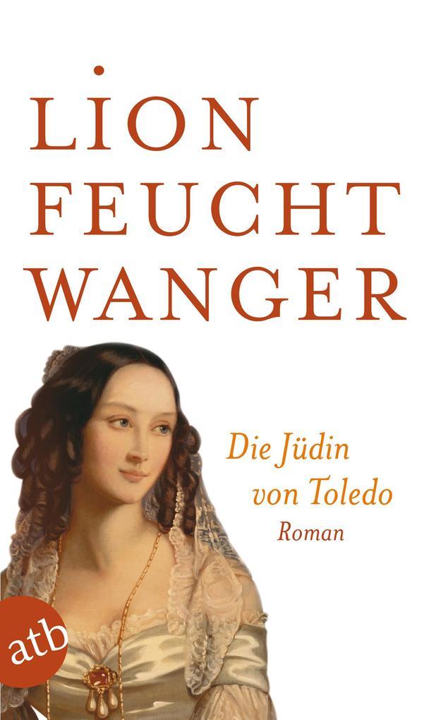 Die Jüdin von Toledo als eBook epub