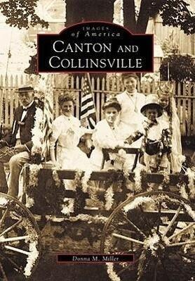 Canton and Collinsville als Taschenbuch