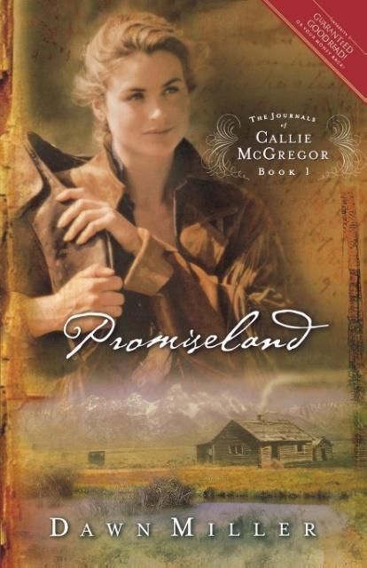 Promiseland als Taschenbuch