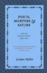 POETS MARTYRS & SATYRS als Buch
