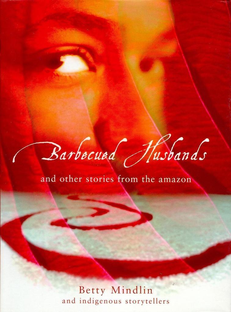 Barbecued Husbands als Buch