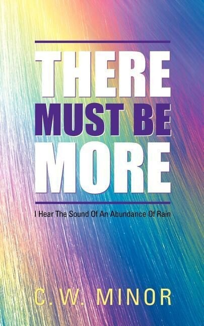 There Must Be More als Taschenbuch
