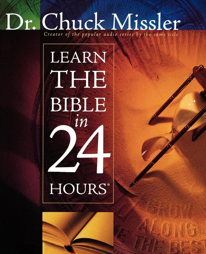 Learn the Bible in 24 Hours als Taschenbuch