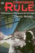 Corporate Rule: Understanding and Challenging the New World Order als Taschenbuch