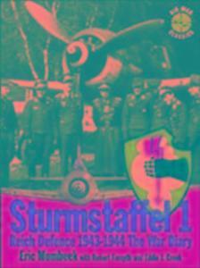 Sturmstaffel 1 als Taschenbuch