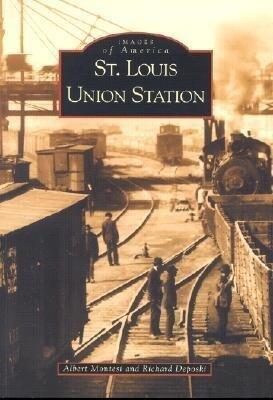 St. Louis Union Station als Taschenbuch