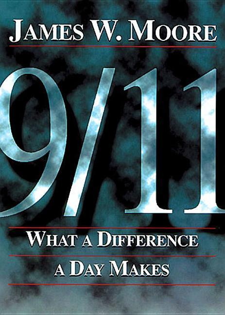 9/11 - What a Difference a Day Makes als Taschenbuch
