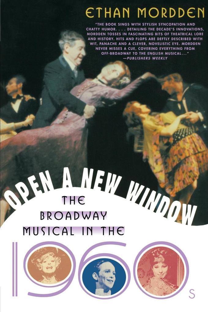 Open a New Window als Taschenbuch