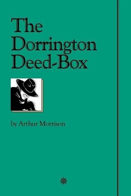 The Dorrington Deed Box als Taschenbuch